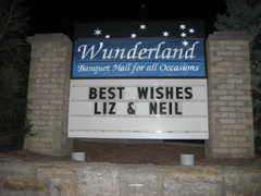Wunderland - Reception - 7881 Colerain Ave, Cincinnati, OH, United States