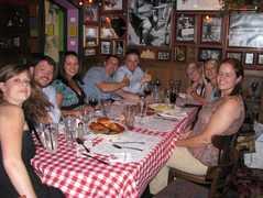 Buca Di Beppo - Restaurant - 2635 Edmondson Rd, Cincinnati, OH, 45209