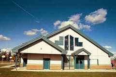 Kenilworth Community League - Reception - 7104 87 Avenue NW, Edmonton, AB, Canada