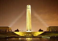 Liberty Memorial - Attraction - 100 E 26th St, Kansas City, MO, 64108