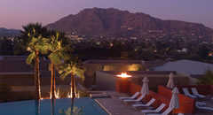 The Sanctuary at Camelback Mountain - Hotel - 5700 E McDonald Dr, Paradise Valley, AZ, 85253