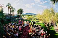 Sanctuary on Camelback - Ceremony - 5700 E McDonald Dr, Paradise Valley, AZ, 85253