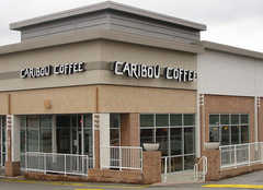 Caribou Coffee - Restaurant - 8480 26 Mile Rd, Shelby Township, MI, 48316, US