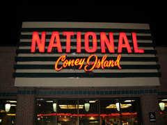 National Coney Island - Restaurant - 50784 Schoenherr, Utica, MI, United States
