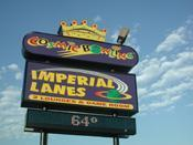 Imperial Lanes Bowling - Entertainment - 44650 Garfield Rd, Clinton Twp, MI, United States