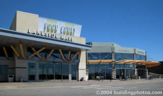 Lakeside Mall - Attractions/Entertainment, Shopping - 14000 Lakeside Cir, Sterling Heights, MI, United States