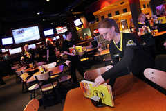 Buffalo Wild Wings Grill & Bar - Restaurant - 44671 Mound Rd, Sterling Heights, MI, United States