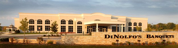 Dinolfo's Banquets - Reception Sites - W 159th St, Homer Glen, IL, 60491