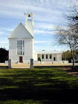 Seaside Interfaith Chapel - Ceremony Sites - Forest St, Santa Rosa Beach, FL, 32459