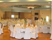 Fogolar Furlan Club - Reception - 1800 N Service Rd, Windsor, ON, N8W 1Y3