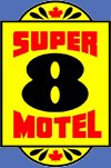 Super 8 Motel - Hotels/Accommodations - 11 Windward Drive, Grimsby, Ontario