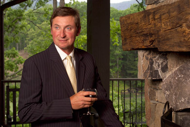Wayne Gretzky Estate Winery Limited - Wineries - 3753 Regional Rd 81, Vineland, ON, Canada