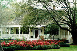Mount Hope Plantation - Ceremony Sites, Attractions/Entertainment, Reception Sites - 8151 Highland Rd, Baton Rouge, LA, 70808