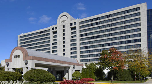 Hyatt Lisle - Ceremony Sites, Reception Sites, Hotels/Accommodations - 1400 Corporetum Drive, Lisle, IL, United States