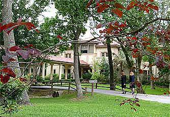 Northwest Forest Conference Center - Reception Sites, Hotels/Accommodations - 12715 Telge Rd, Cypress, TX, 77429