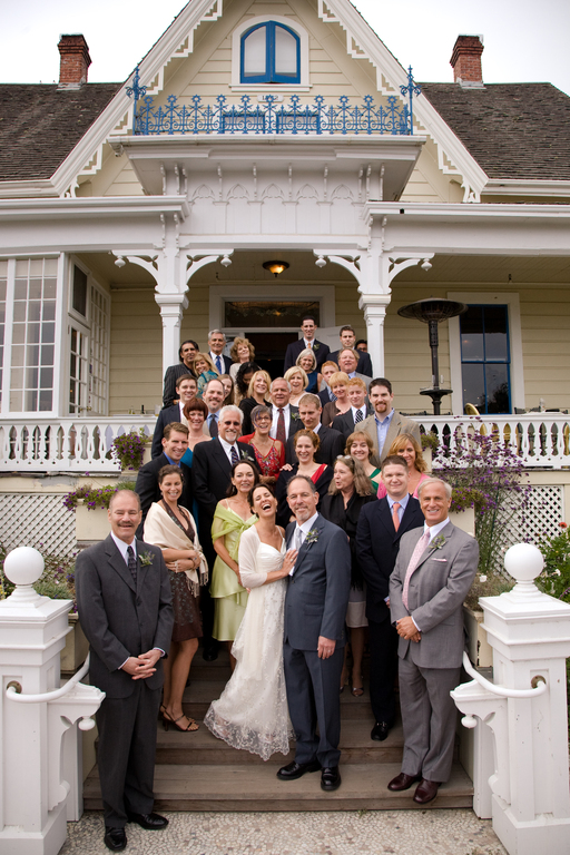 Maccallum House Inn & Restaurant - Reception Sites, Hotels/Accommodations, Ceremony Sites - 45020 Albion St, Mendocino, CA, United States