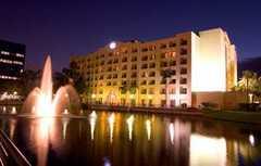Hilton Boca Raton Suites - Hotel - 7920 Glades Road, Boca Raton, FL, United States