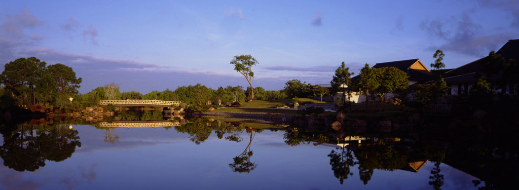 Morikami Museum & Park - Attractions/Entertainment, Ceremony Sites - 4000 Morikami Park Road, Delray Beach, FL, United States