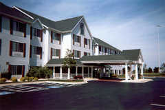 Country Inns & Suites Romeoville, IL - Hotel - 1265 Lakeview Drive, Romeoville, IL, United States