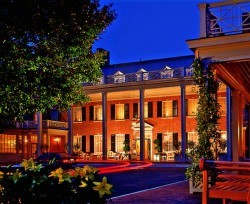 The Carolina Inn - Reception Sites, Hotels/Accommodations, Ceremony &amp; Reception, Ceremony Sites - 211 Pittsboro Street, Chapel Hill, NC, 27516, USA