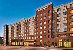 Residence Inn - Marriott - Hotel - 192 Waterfront St, Oxon Hill, MD, 20745-1137
