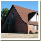 North Bramalea United Church - Ceremony Sites - 363 Howden Boulevard, Brampton, ON, L6S 4L6