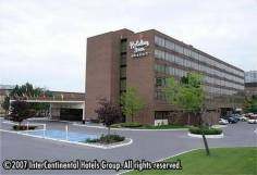 Holiday Inn Select Brampton/toronto - Hotels/Accommodations, Reception Sites - 30 Peel Centre Drive, Brampton, ON, Canada