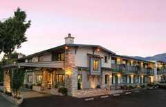 Best Western Encina Lodge & Suites - A Santa Barbara Hotel - Hotel - 2220 Bath Street, Santa Barbara, CA, United States