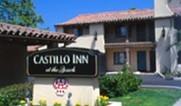 Castillo Inn - Hotel - 22 Castillo St, Santa Barbara County, CA, 93101, US