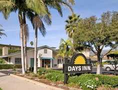 Days Inn Santa Barbara - Hotel - 116 Castillo St, Santa Barbara, CA, 93101