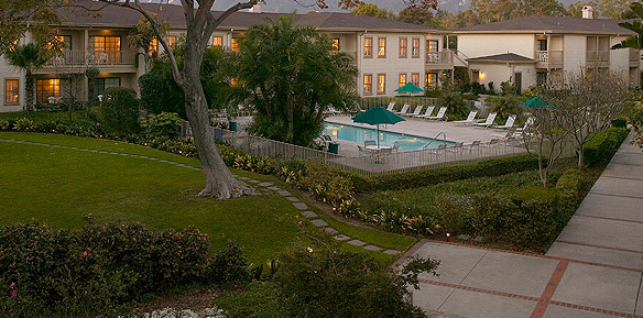 Pacifica Suites - Hotels/Accommodations - 5490 Hollister Ave, Santa Barbara, CA, 93111, United States