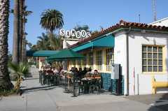Sambos - Restaurant - 216 west Cabrillo Blouvard, Santa Barbara, CA, United States
