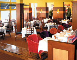The Metropolitan Cafe - Restaurants - 1352 W 6th St, Cleveland, OH, 44113, US