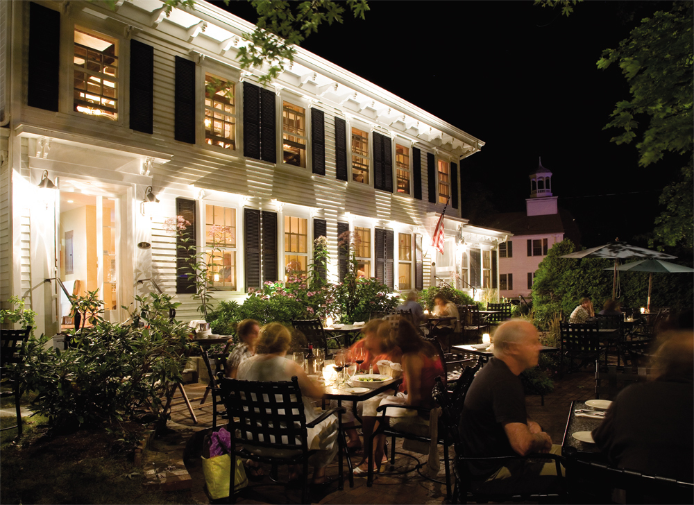 Winslow's Tavern - Reception Sites, Attractions/Entertainment - Main St, Wellfleet, MA, 02667