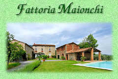 Fattoria Maionchi - Hotel - Tuscany