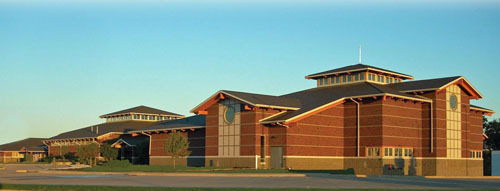 St. Boniface Catholic Church - Ceremony Sites - 1200 Warrior Ln, Waukee, IA, 50263