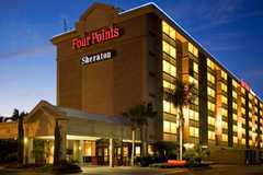 Four Points by Sheraton - Hotels - 6401 Veterans Memorial Blvd, Metairie, LA, 70003