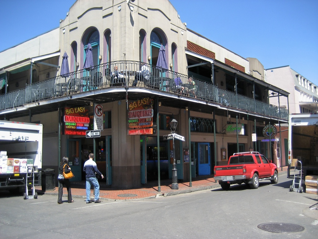 Bourbon Vieux - Reception Sites - 503 Bourbon St, New Orleans, LA, 70130