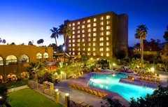The Doubletree Hotel Reid Park - Hotel - 445 S Alvernon Way, Tucson, AZ, 85711, US