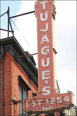 Tujague's - Restaurants, Attractions/Entertainment, Brunch/Lunch, Reception Sites - 823 Decatur Street, New Orleans, LA, United States
