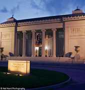 New Orleans Museum of Art - Attractions - City Park, 1 Collins Diboll Circle, New Orleans, LA, 70179, USA