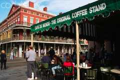 French Market - Attractions - 1008 N Peters St, New Orleans, LA, 70116-3317, US