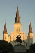 St Louis Cathedral - Attractions - 615 Pere Antoine Aly, New Orleans, LA, United States