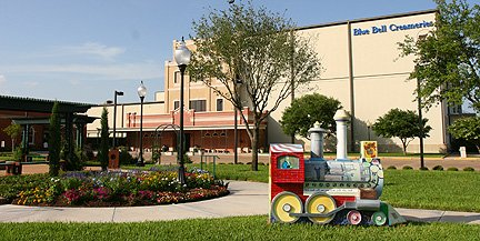 Blue Bell Creameries|tours And Country Store - Attractions/Entertainment - Loop 577, Brenham, TX, United States