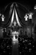 Holy Ghost Church - Ceremony - 1600 California St, Denver, CO, 80202