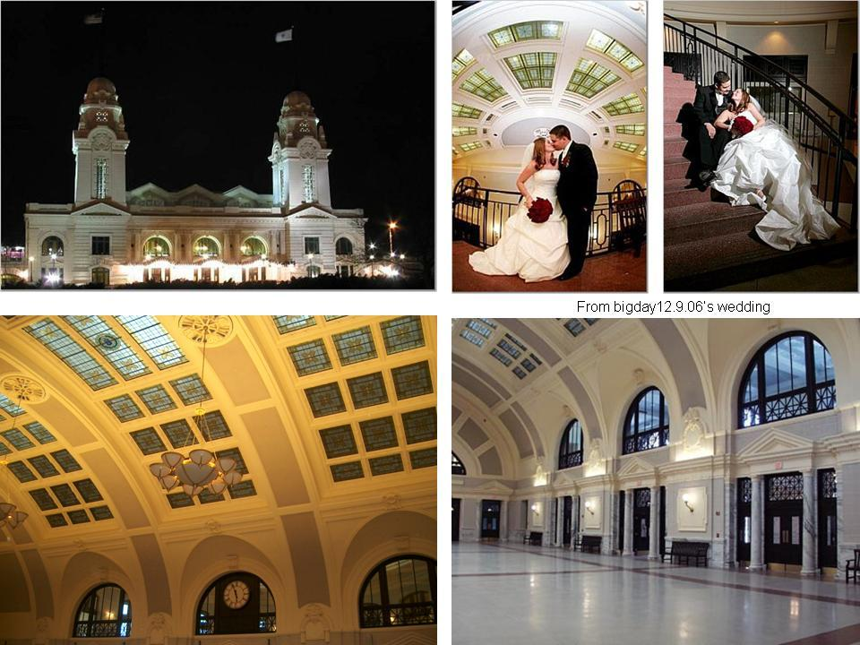 Union Station - Reception Sites - 34 Washington Square, Worcester, MA, 01604