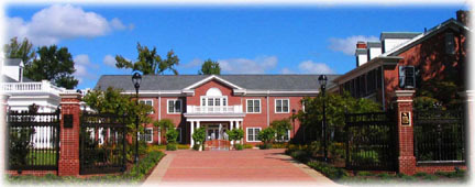 Jepson Alumni Executive Center - Reception Sites, Ceremony Sites - 1119 Hanover St, Fredericksburg, VA, 22401