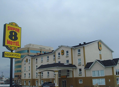 Super 8 - Hotels/Accommodations - 210 Westney Rd S, Ajax, ON, L1S