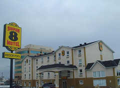 Super 8 - Hotel - 210 Westney Rd S, Ajax, ON, L1S