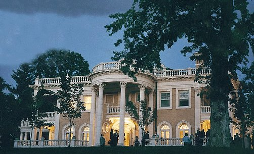 Grant-humphreys Mansion - Ceremony Sites, Reception Sites, Ceremony & Reception - 770 Pennsylvania St, Denver, CO, USA